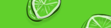 Lavagna in Verde Lime